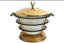 Vintage Kitchen & Culinary Ware / Fab vintage pans, gadgets & culinary wares