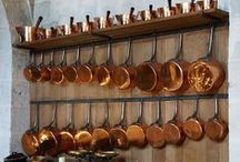 The Copper Kitchen / A love affair with Copper cookware, bakeware, bowls, gadgets & more!