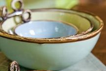 Beauty of Bowls / From perfect functional form to collectable & artistic pieces