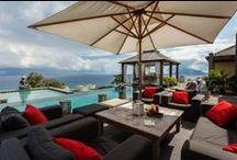 Knippenga luxury boutique resort / villarentcaribbean