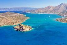 Crete - The East