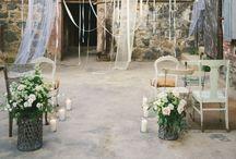 ~ Warehouse Wedding ~