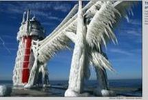 Lighthouses to Light the Way / Lighthouses around the world that fascinate