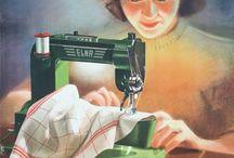 We sew (все о шитье) / Как шить красиво и легко.