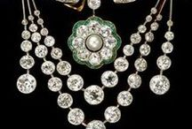 Vintage Jewelry / Jewelry and accessories of times gone by.