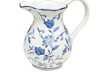 The Spouted Pitcher / Stylish & functional - vintage & modern - no kitchen is complete without one..or two..or three