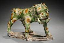 Asian Objets d'Art / The amazing world of Asian art & the masters of detail