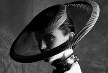 Top It Off! / Elegant, stylish, whimsical, flirty or functional - the wonderful world of hats and head toppers.