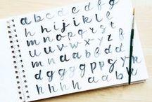 {Typography}