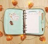 {Planner Love} / Planner, Filofaxing, Bullet Journaling, Stationery, Books, Bujo