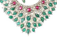 India Art & Jewelry Pieces / Exquisite jewels, art pieces and cultural art from India.