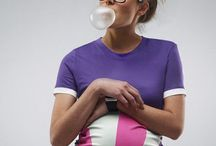 Мода для будущей мамы
