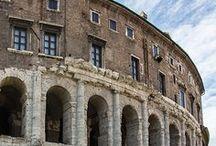 Rome: Roman Antiquity / antiquity roman ancient citytrip rome italy
