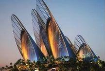 Edificios Fabulosos / Fabulous Buildings / Arquitectura