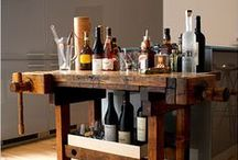 Bar em Casa / Home Bar