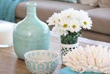 Detalhes Decorativos / Details in Decoration