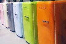 Electrodomésticos de Design