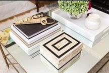 Decor | Table Vignettes & Styling / Coffee table Vignette, coffee table styling, tabletop, tablescapes, bookcase styling, bookcase decor, coffee table decor  #coffee-table-style #coffeetabledecor #coffee-table-decor #Vignette #coffee-table-Vignette