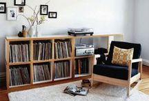 Salas de Música / Music Room