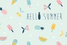 {Lovely} Summer