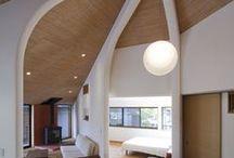 Arquitectura de Interiores / Interior Architecture