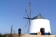 Moinhos / windmills