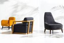 Bancos, Cadeiras, Poltronas e Sofás / Benches, Chairs, Armchairs & Sofas