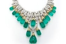 Exquisite Jewelry & Gems / Exquisite gems and jewelry designed and created by master craftsmen. One-of-a-kind pieces that are over-the-top in beauty, design and color. Both modern and vintage