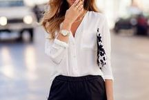 Outfits - summer / outfit, fashion, street style, summer, shorts, skirts