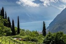 Garda Trentino / #lakegarda #italy #gardatrentino #gardasee #italien #trentino #rivadelgarda #tenno #arco #cavedine #drena #dro #nagotorbole