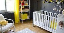 Quartos de Bebés / Baby Room