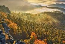 European National Parks