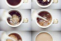 ~ADDICTIONS~ / coffee, cake and a whole lot of love X / by ethereallune