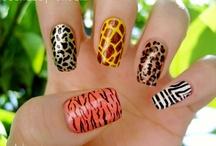Nails!<3
