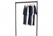 Clothes Rails / Clothes rails are a perfect way of displaying your merchandise in a professional manner and giving the potential customer an easy way of browsing through your apparel. Shopfitting Warehouse provides you with an excellent selection of clothes rails perfect for all of your retail needs. Including...  Heavy Duty Clothes Rails, Double Clothes Rails, Two Tier Clothes Rails and Open Bay Clothes Rails
