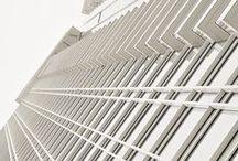 ~MODERN MINIMAL ARCHITECTURE~ / irresistible architecture / by ethereallune
