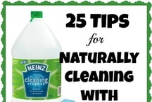 Non-toxic living / Tips for protecting you and your family from toxic chemicals!