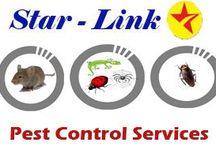 Star-Link Pest Control
