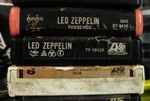 Led Zeppelin, my deepest love. / just decided that they need a separate board.