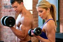 Fitness:Paleo muscle building