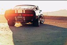 Whips / Hot cars / by Shawn Sapp