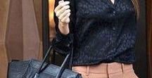 FASHION | Woman | Classy Women / women's fashion, fashion for woman, classic fashion style, chic fashion, chic accessories, designer fashion, fall fashion, winter fashion, summer fashion, women's fashion over 40, classy fashion, classy outfits, classic fashion, classic style / by Anthi Leoni Decor