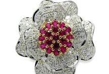 Diamond Rings / Visit us at http://www.djewels.org/for-women/ladies-diamond-rings.html for Stunning Diamond Ring Designs.   #diamondrings #rings #djewels #diamond_jewellery #jewellery #mensrings #womensrings #ringsdesign