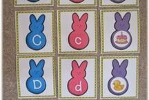 Freebies / Free classroom ideas fro Kindergarten and 1st Grade