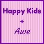 Happy Kids + Awe / How awe brings us joy and relaxation.