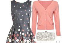 sukienki /dresses / sukienki w róznych odslonach