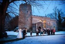 UK Wedding Venues / A selection of some of the UK's best wedding venues!