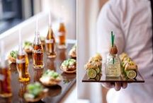 Food ideas for your event! / Looking for some cool food ideas for your event? Check out our pin board!