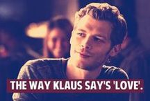 The Originals / Always and Forever