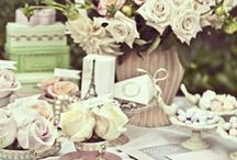 Wedding 2014 / M ❤️ G - inspiration till bröllop 2014